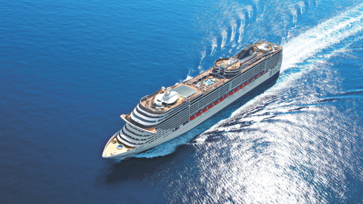 Holistic Holiday at Sea: February 27-March 5, 2016